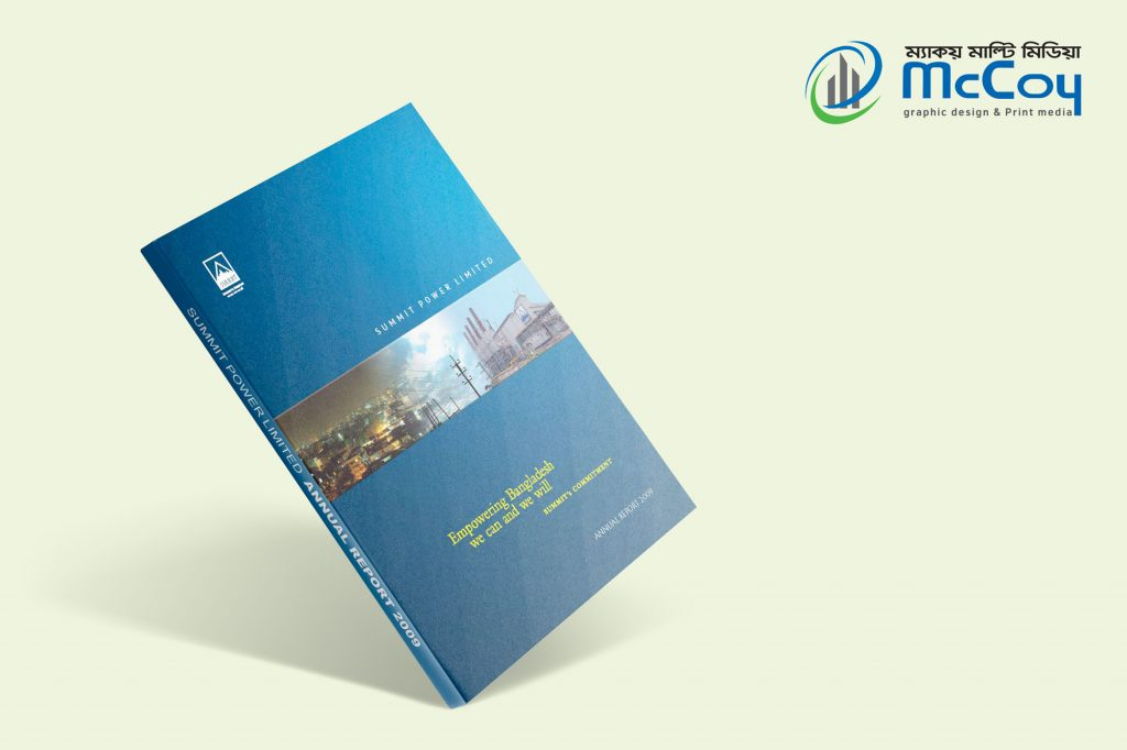 SUMMIT POWER ANNUAL REPORT 2009